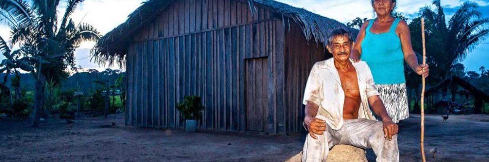 Em Anapu, retrato da Amazônia brutal