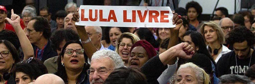 Encontro discute direitos humanos e avanço do fascismo no Brasil e no mundo Foto: Sérgio Silva/FPA