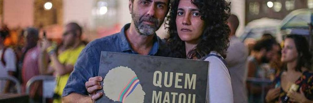 Polícia do Rio desmonta plano de milícias para assassinar Marcelo Freixo Foto: Mayara Donária / Reprodução