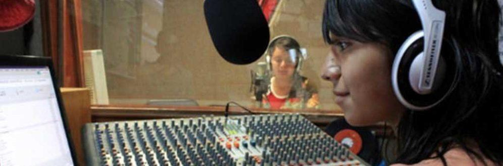 Após medida de Temer, rádios comunitárias poderão ser alvo de Bolsonaro Foto: Reprodução
