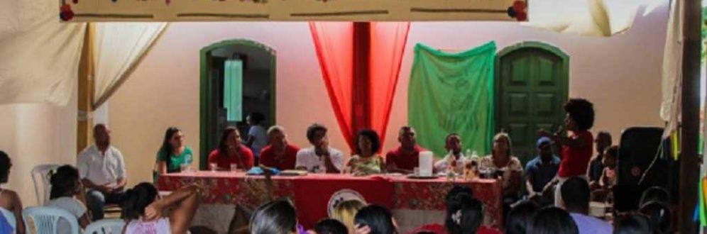 MST inaugura curso de especialização em Agroecologia voltada à educação Foto: Coletivo comunicação MST Bahia
