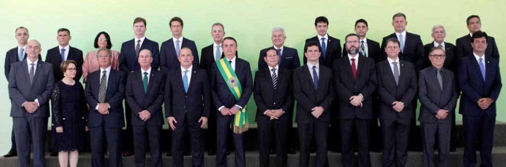 O que você precisa saber sobre os primeiros decretos de Jair Bolsonaro