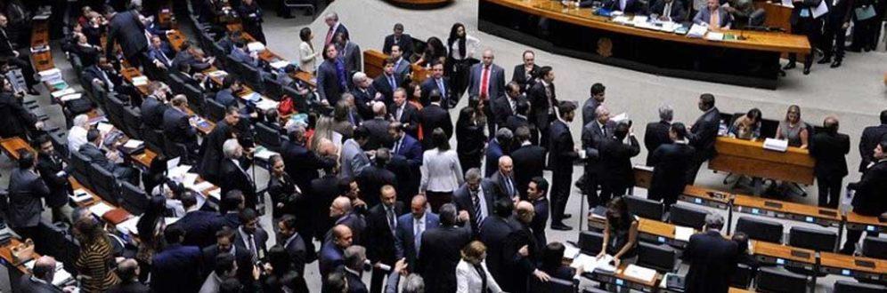 PEC 300: a nova ameaça aos direitos trabalhistas Foto: Luis Macedo/Câmara dos deputados