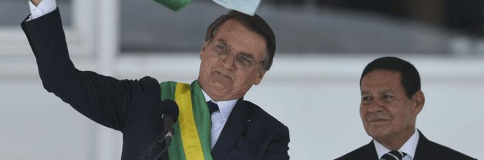 Monitoramento de ONGs proposto por Bolsonaro preocupa sociedade civil