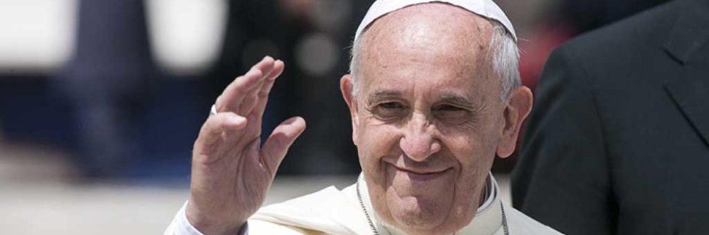 Um Sínodo de Francisco assusta a direita brasileira Foto: Giulio Napolitano / Shutterstock.com