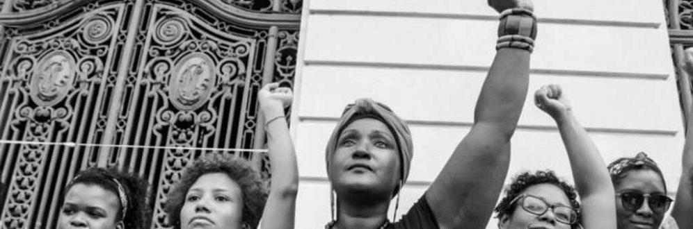 Março das Mulheres | Confira programação de atos em todo o país