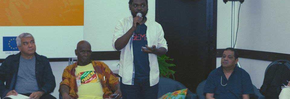 Solidariedade precisa ir além dos momentos de desastre, diz ativista social de Moçambique
