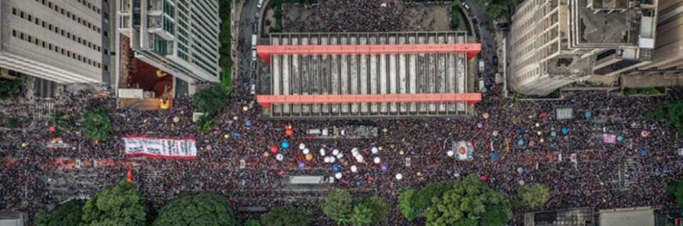 Estudantes confirmam atos já programados em 150 cidades no 30 de maio; confira a agenda