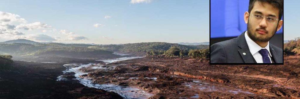 Ao mudar licenciamento ambiental, Kim Kataguiri privilegia interesses de elites