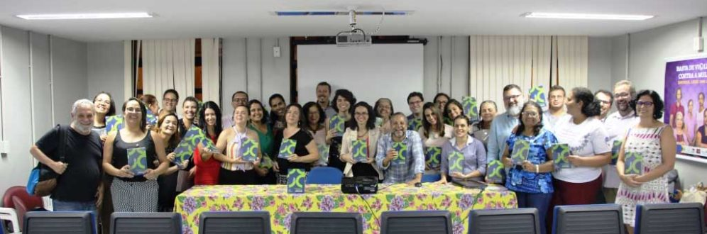 Pernambuco ganha plataforma estadual sobre a agenda MROSC