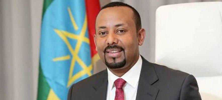 Prêmio Nobel da Paz 2019 vai para primeiro-ministro da Etiópia