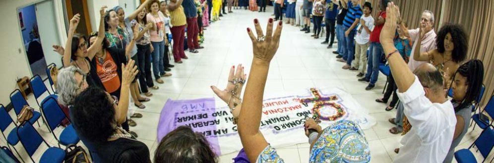 Seminário inicia debate na Amazônia para a construção de um novo mundo possível