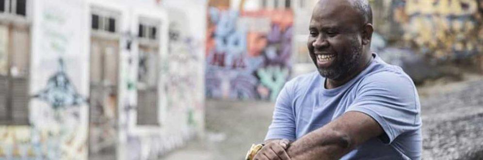 Entrevista: 'A favela está em progresso', diz Anderson Quack