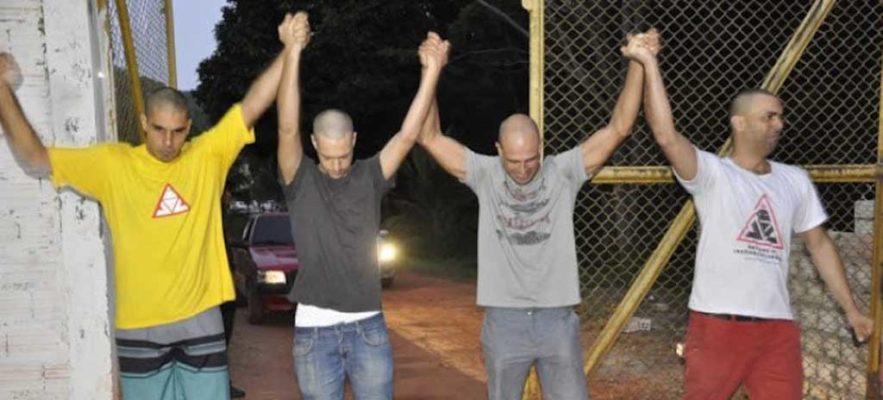 Brigadistas de Santarém são libertados, mas continuam sob investigação