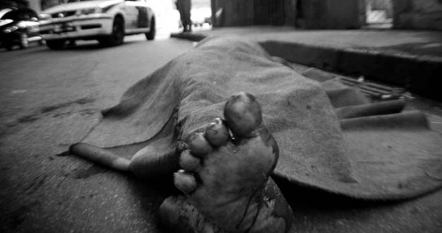 A morte do negro Camilo (Por Paulo Paim)