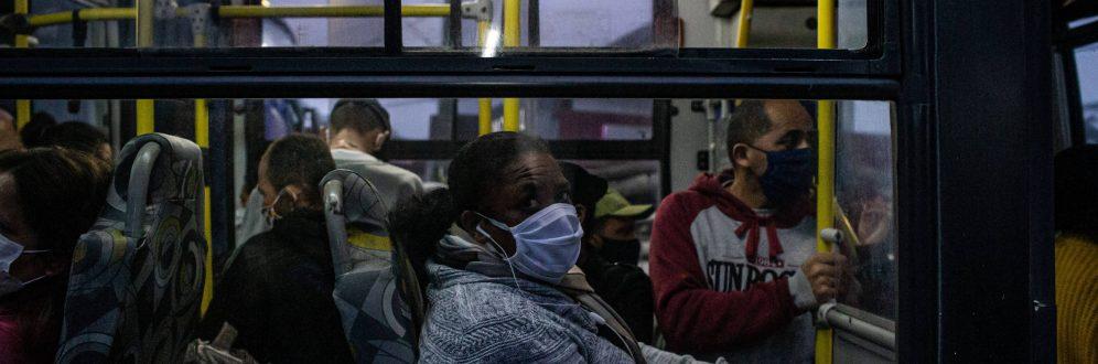 Racismo impacta na estrutura salarial brasileira