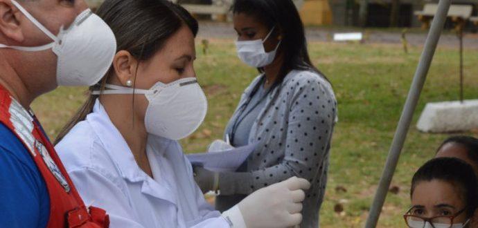 Organizações da Saúde apresentam Plano Nacional de Enfrentamento à Covid-19 para parlamentares e gestores