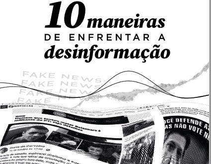 10 maneiras de enfrentar a desinformação
