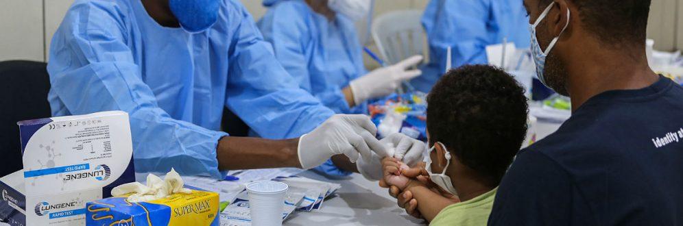 Taxa de mortalidade pela covid-19 é 60% maior entre negros em São Paulo