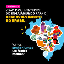 Organização de jovens brasileiros cria documento que sela pacto social e ambiental