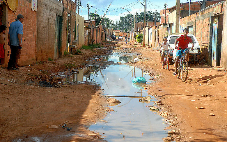 Ano de 2020 se encerrou com mais de metade da população do país (113 milhões de pessoas) em situação de insegurança alimentar, destaca Relatório Luz 2021